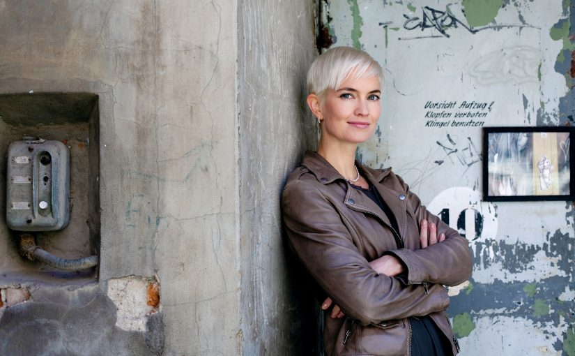 Julia Sophie Wagner, Foto: Lena Kern