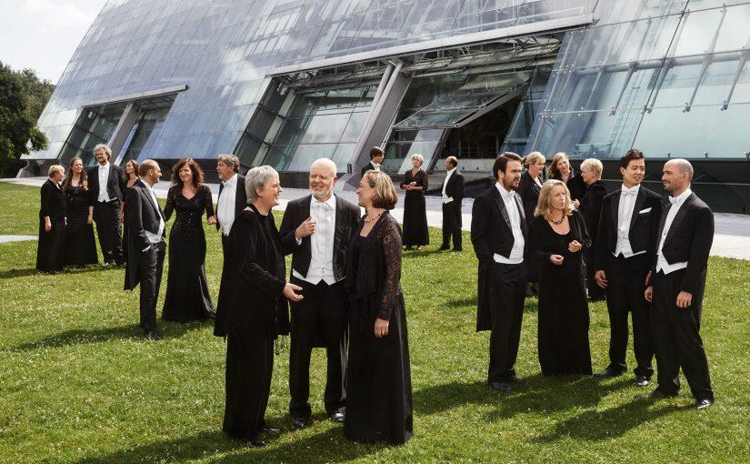 9. Konzert – Sonnabend, 13. Mai 2017, 20 Uhr, Friedrich-Ebert-Halle
