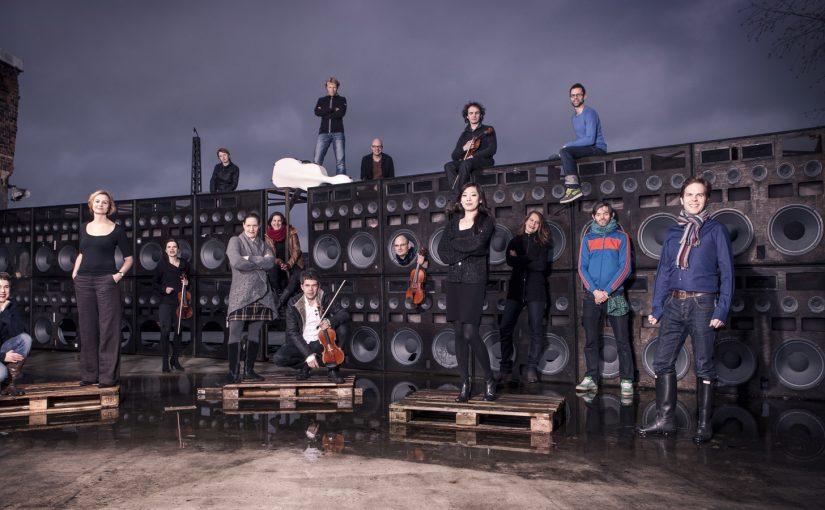 Neu! Musik! – Di. 21. März 2017, 20 Uhr – Helmssaal / Harburger Theater