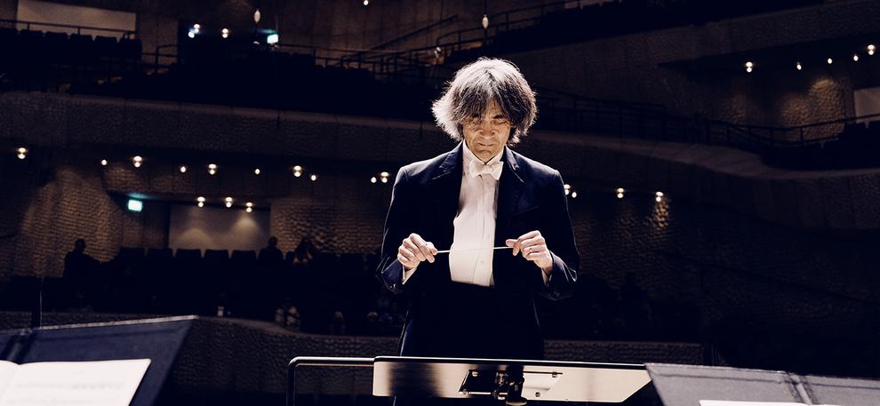 3. Konzert: Dienstag, 19. November 2019, 20 Uhr