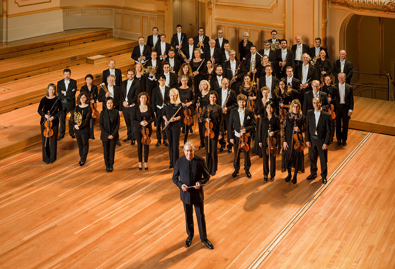 1. Konzert: Sonnabend, den 18. September 2021